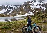 Fat Tire Biking in Chugach State Park Tour