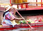Super Deal in Mexico City: Discover Xochimilco, Coyoacán and Frida Khalo Museum