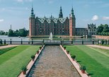 5-Hour Private Half-Day Frederiksborg Castle Tour