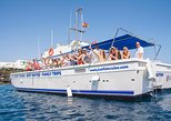 All Inc 3 Hour Boat Trip All Food Beer Sangria Included Plus Jet Ski 14:00-17:00