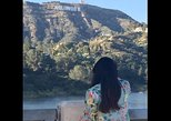 HOLLYWOOD SIGN STOP WITH CELEBRITY HOMES ADVENTURE