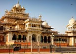 5 Days Private Golden Triangle Tour with 5 Star hotels