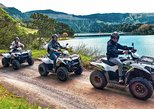 Quad Bike Tour - Sete Cidades from Ponta Delgada (Full Day) with lunch