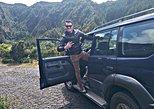 Jeep Tour Lagoa de Fogo & Sete Cidades (Full Day) with lunch