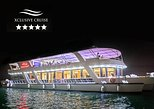 Luxury Dubai Marina Dinner Cruise with Licensed Bar