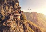 Bhutan Photography Tour: The Last Buddhist Kingdom
