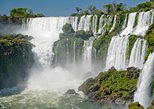 Iguassu - Argentinian Side of the Falls