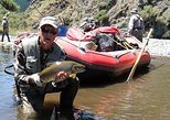 Rafting and Fishing on the Beautiful Mohaka river