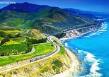 3-Day Central Coast Hearst Castle & Wine Tour - Los Angeles to San Francisco