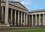 The British Museum Quiz with 20% discount at the end pub
