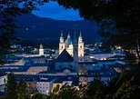 Best of Salzburg with a licensed guide