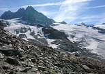 Chamonix day hike from Geneva
