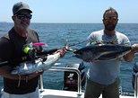 Durban - Private Trip - 5hrs Deep Sea Fishing on a 19ft Catamaran