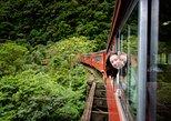 Curitiba Train tour to Morretes e Paranaguá