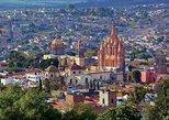 Mexico: Private tour to San Miguel de Allende & Queretaro