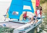 Premium Sailing Tour in the Bacalar Lagoon