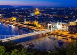 Budapest: Night Cruise with Parliament View & Welcome Drink