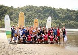 Central America - Costa Rica: Surf Lessons with Pro Team