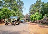 Asia - Cambodia: Angkor Wat Jeep Tour
