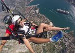Kotor Paragliding - Big air adventure!