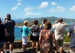 Caribbean - Antigua and Barbuda: Cultural Historical home tour with lunch, beach, pineapple farm, and rainforest