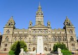 Glasgow Luxury Private Sightseeing Excursion with Chauffeur Vehicle