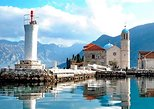Private Perast and Lady of the Rock tour