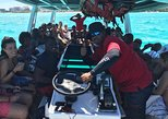 Caribbean - Bahamas: SUMMER SPECIAL ! - GLASS BOTTOM BOAT & BANANA BOAT TOUR
