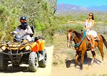 Mexico - Baja California Sur: Los Cabos - COMBO Horseback Riding & ATV Tour