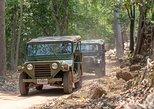 Asia - Cambodia: Grand Circuit & Banteay Srei Jeep Tour