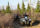 Wilds of Alaska Classic ATV Adventure