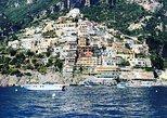 Amalfi Coast Full Day Slow Cruise from Positano