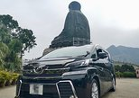 Private City or Lantau Island Car Tour with English Speaking Guide