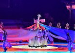 3-Hour Xi'an Tang Dynasty Show and Dumpling Dinner or Royal Banquet