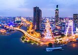 FULL DAY CITY TOUR IN SAIGON