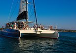 Palma Bay cruise, enjoy the sea on our brand new catamaran