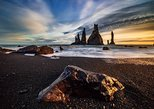 4-Day Guided tour of Reykjavík and South Iceland