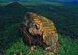 Sigiriya Day Tour : Private tour from Kandy