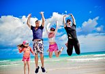 Karibik - Dominikanische Republik: Full Day Adventures:Jungle 4x4, Snorkeling Cruise, Sharks & Rays from Punta Cana