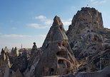 Day Trip to Cappadocia from Istanbul by Plane