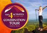 Best of La Fortuna Combo Tour