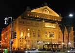 Buenos Aires Walking Tour Including Colon Theatre and MALBA Museum