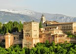 Skip-The-Line Guided Tour to The Alhambra, Nasrid Palaces, Alcazaba & Generalife