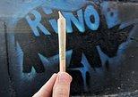 Blaze and Gaze - A Graffiti Walking Tour