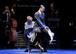 La Ventana Tango Show with Optional Dinner in Buenos Aires