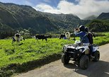 Quad Biking - Sete Cidades from Ponta Delgada (Half Day)