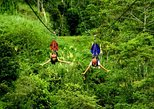 BOHOL LOBOC ZIPLINE & CABLE CAR ADMISSION