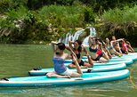 BOHOL STAND UP PADDLE YOGA ADMISSION