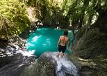 BOHOL WATERFALLS TOUR
