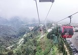 Genting Highlands Cable Car Trip(Stop by Batu Caves)